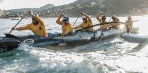 oc6 outrigger canoe